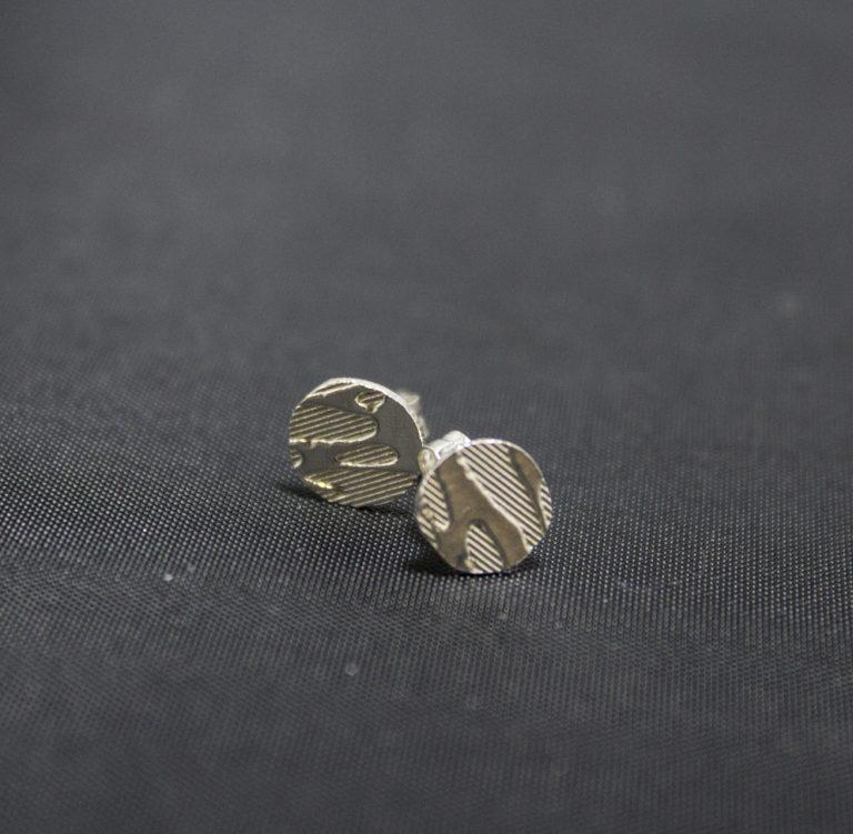 Arrakala cuencos, pendientes de la colección Arrakala
